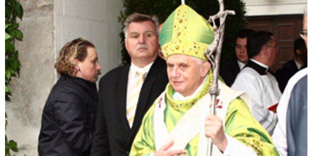 Wirbel um Vatikan-Tanne in NÖ