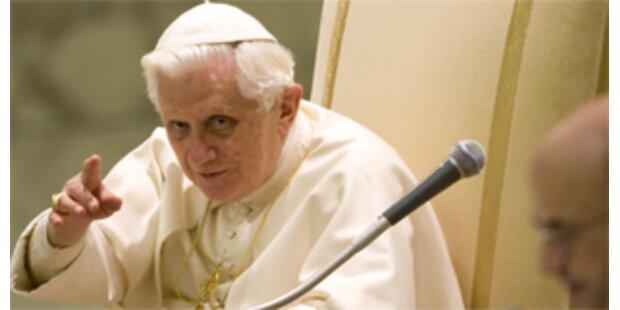 Israels Rabbiner stoppen Dialog mit Vatikan