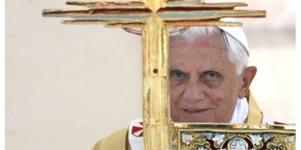 50.000 Gläubige bei Papst-Messe in Amman