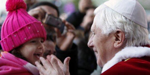 Missbrauchsaffäre: Papst schaltet sich ein