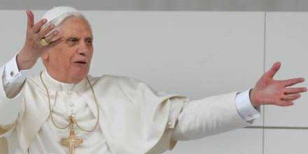 Vatikan arbeitet an Zölibat-Abschaffung
