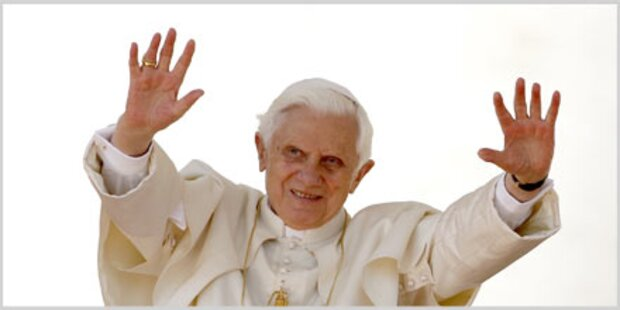 Brite will Papst verhaften lassen
