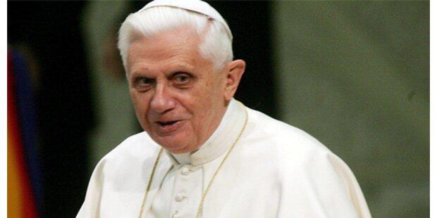 Der Papst besetzt Schlüsselpositionen neu