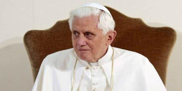 Ratzinger ließ Pfarrer davonkommen