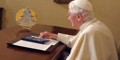 Papst gefährlicher als Porno