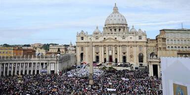 Johannes Paul II. ist seliggesprochen