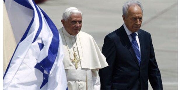 Papst sorgt für erste Irritationen