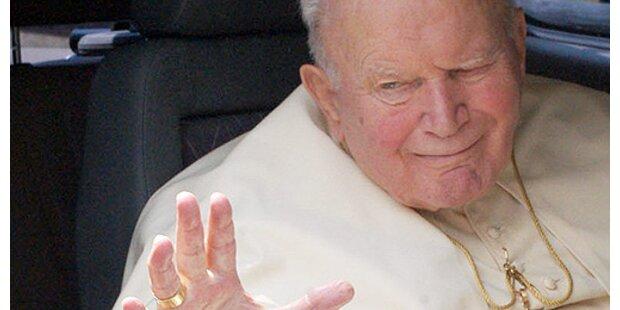 Heimliche Flucht aus dem Vatikan