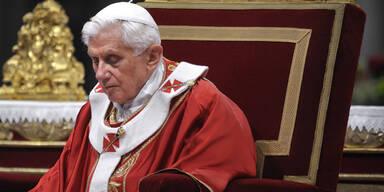 Die Wahrheit über den Papst-Rücktritt