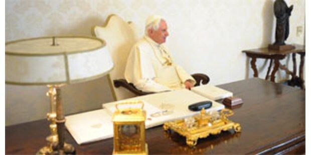 Der Wortlaut der Vatikan-Aufforderung