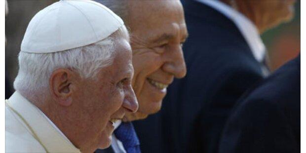 Die Papstrede im Wortlaut