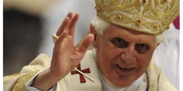 Wie krank ist der Papst wirklich?