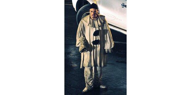 Heath Ledgers letzter Auftritt