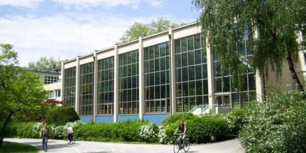 Paracelsbusbad öffnet am 12. Oktober