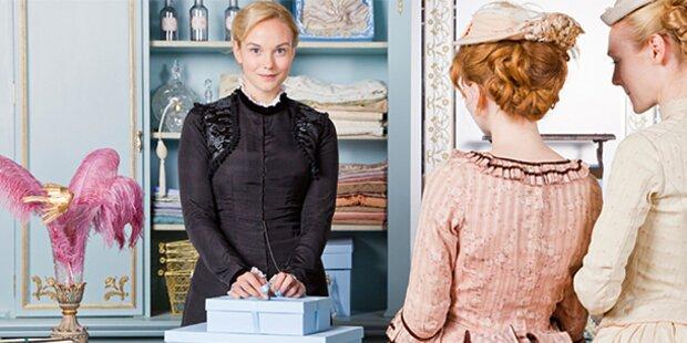 Viktorianischer Prunk auf Servus TV