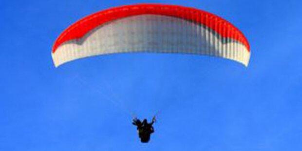 Urlauber bei Übungsflug abgestürzt