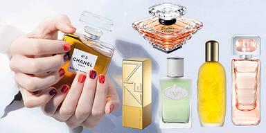 Parfums vom Christkind