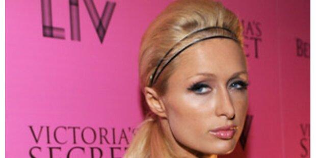 Einbruch in Paris Hiltons Villa