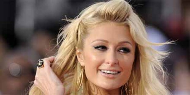 Paris Hilton im Suff beim Rio-Karneval