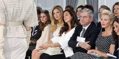 Promis mögen Haute Couture