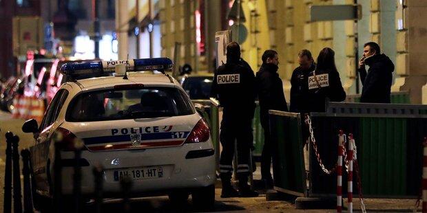 15-Jähriger auf offener Straße erstochen