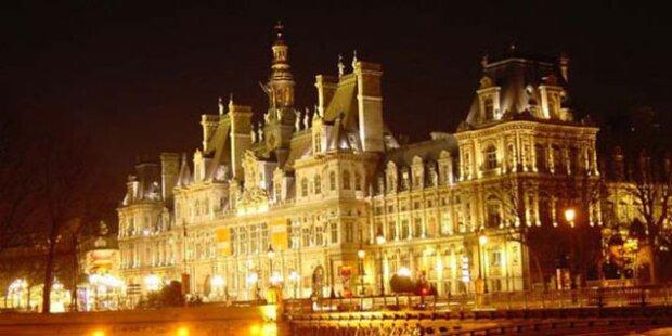 Paris entdecken zum Schnäppchenpreis