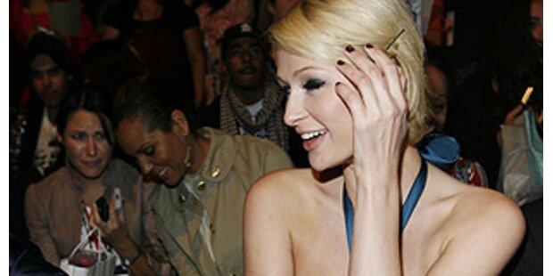 Paris Hilton brüskiert ihre Schwester