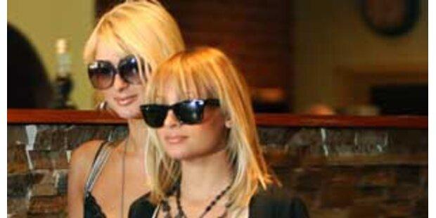 Paris plant Doppelhochzeit mit Nicole Richie