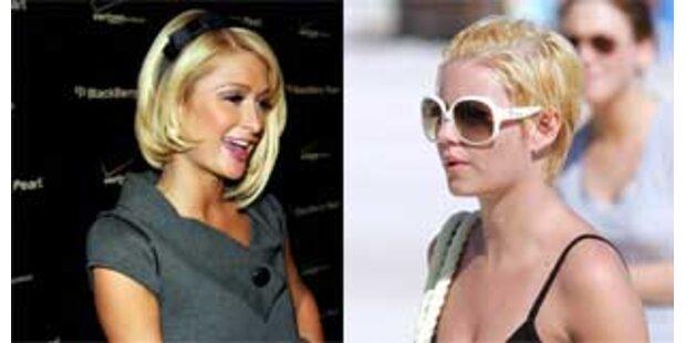 Wechselt Paris Hilton das Ufer?