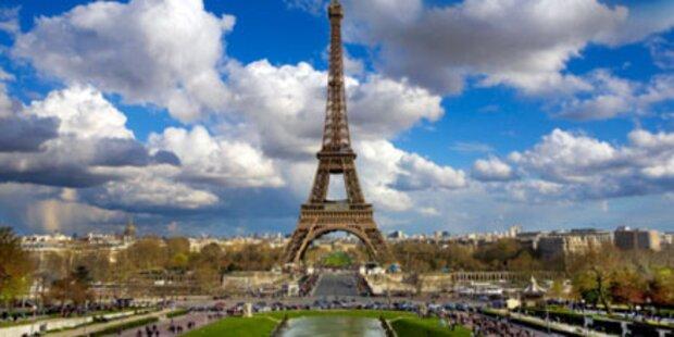 Frankreichs schönste Reiseziele