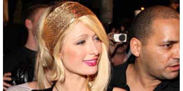 Paris Hilton ludert wieder