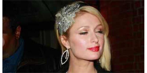 Paris Hilton datet Nicole Richies Schwager