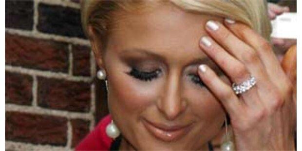 Paris Hilton muss zurück ins Gefängnis