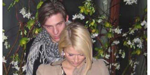 Paris Hilton verliebt in Berlin