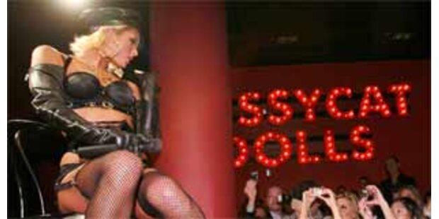 So sexy feierte Paris Hilton Geburtstag
