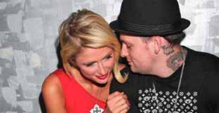 Benji Madden schrieb Liebeslied für Paris Hilton