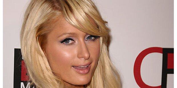 Paris Hilton wird brutal geköpft