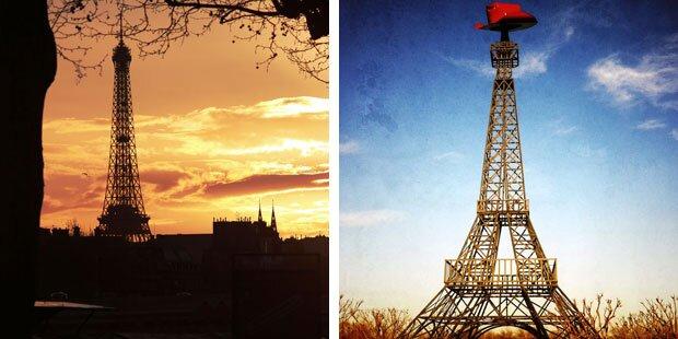 Diese Städte werden gern verwechselt