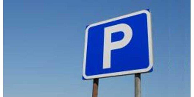 Die Stadt Salzburg verdoppelt Kurzparkplätze
