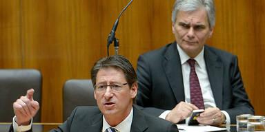 "Nationalrat: Harte Debatte um ""Weißes Gold"""