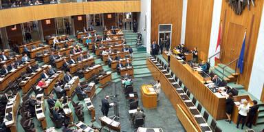 Parlament fixiert jetzt Rauchverbot