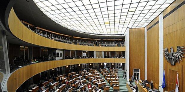 U-Ausschuss: Parteien vor Einigung