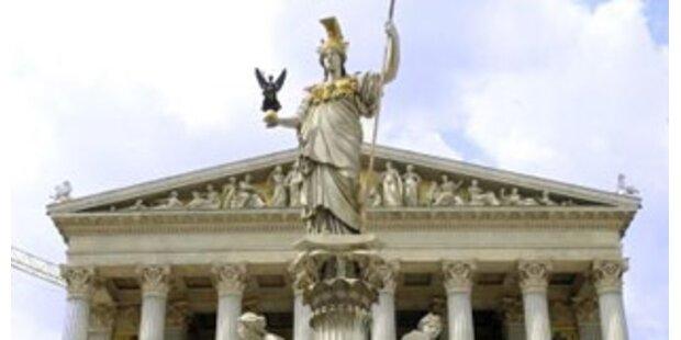 ÖVP löst Debatte über Mehrheitswahlrecht aus