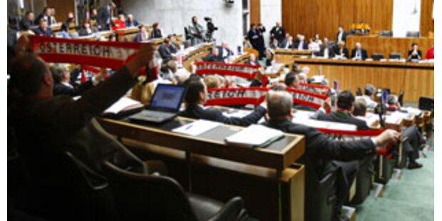 EU-Reformvertrag ist ratifiziert
