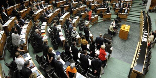Opposition kritisiert