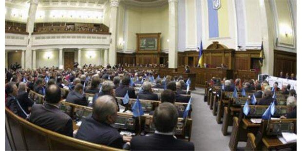 Präsidentenwahlen in der Ukraine