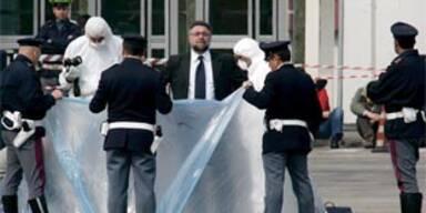 """Italien führt nach Tifosi-Tod eine """"Fan-Karte"""" ein"""