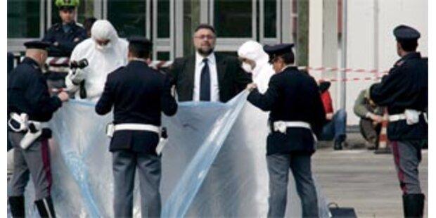 Italien führt nach Tifosi-Tod eine