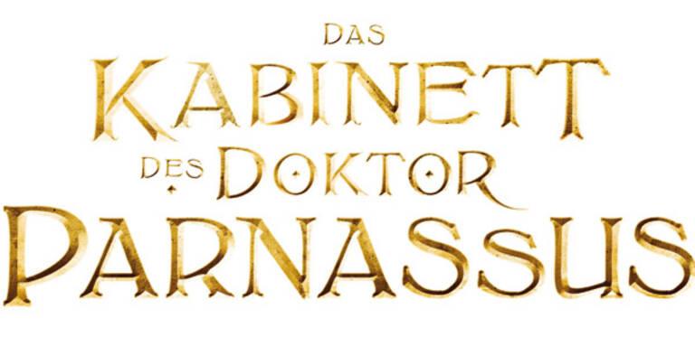 """""""Das Kabinett des Dr. Parnassus"""""""