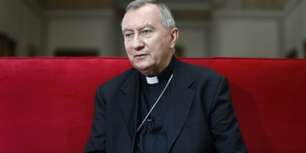 Vatikan: Ende des Zölibat möglich